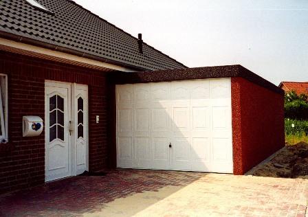 Garage Verklinkert