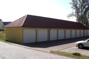 Dach fertigteilgaragen