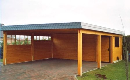 Fertig Carport