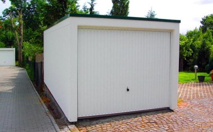 Fertiggarage beton  Betonfertiggaragen sicher und günstig kaufen. Hier geht es ! :