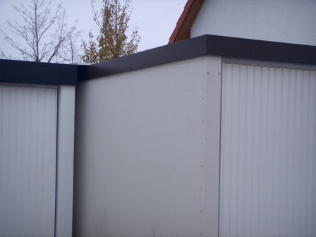 fertiggarage angebot omicroner garagen. Black Bedroom Furniture Sets. Home Design Ideas